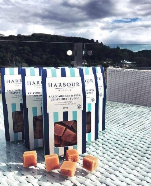 salcombe harbour hotel devon